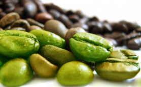 Зеленый кофе не влияет на снижение веса