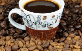 Кофе положительно сказывается на умственной активности