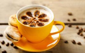 Кофе уменьшает размер женской груди