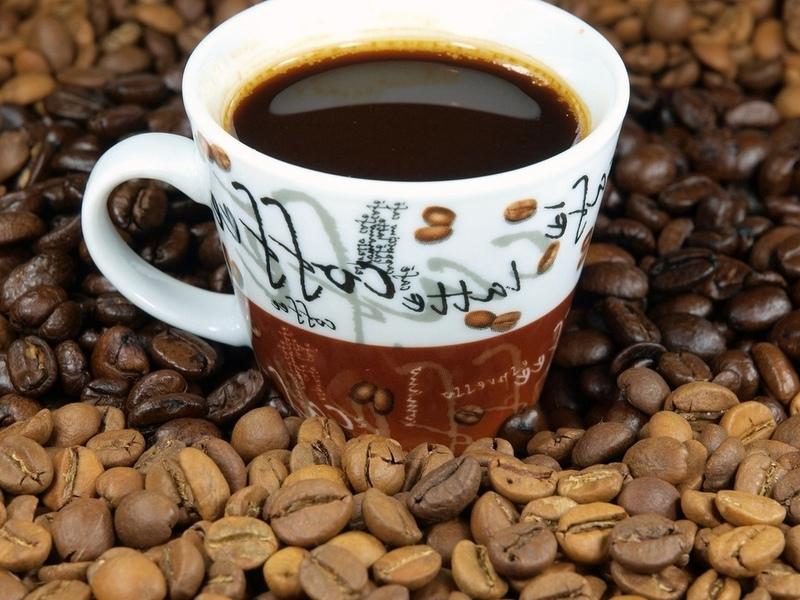 Кофе может стать причиной появления проблем с желчным пузырем