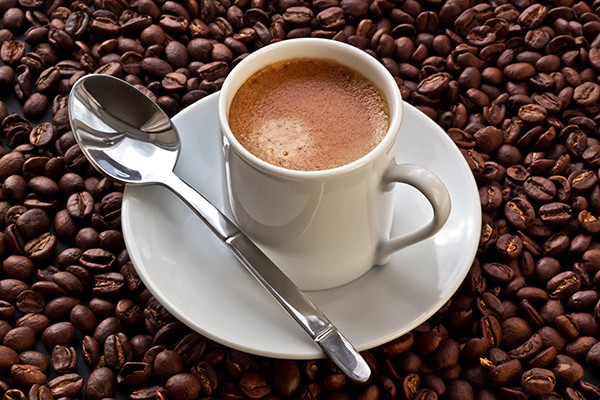 Кофе по утрам полезен для здоровья