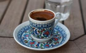 Кофе способствует устранению стресса