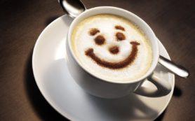 Кофе защитит от депрессии