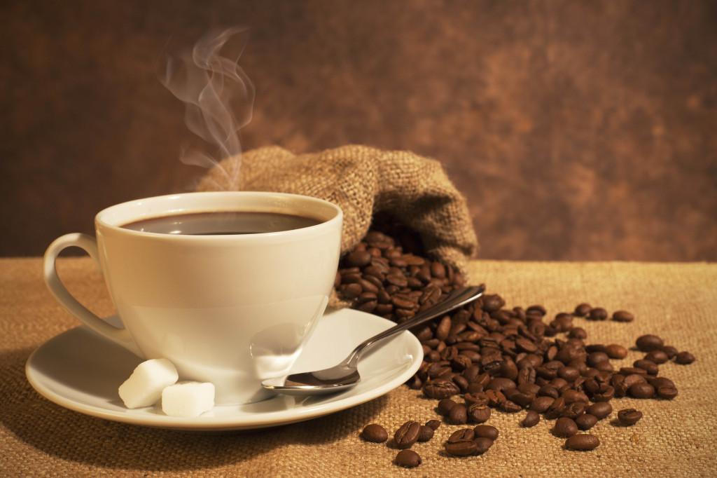 Кофе способствует защите от рака кожи