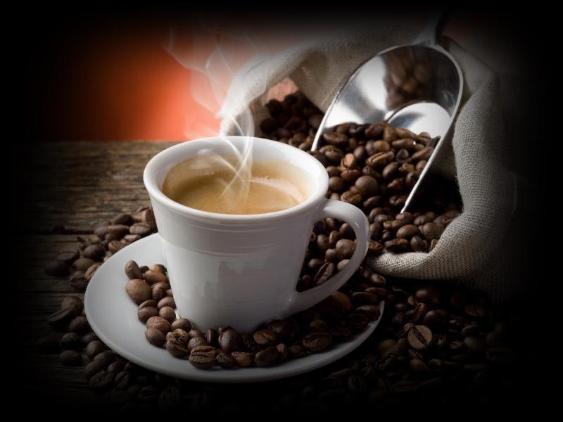 Кофе в малых количествах безвреден для беременных