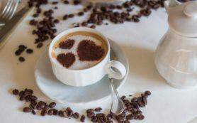 Кофе защитит от облысения
