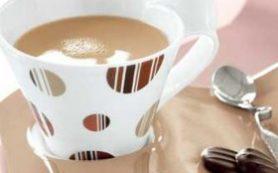 Кофе с молоком вреден для организма