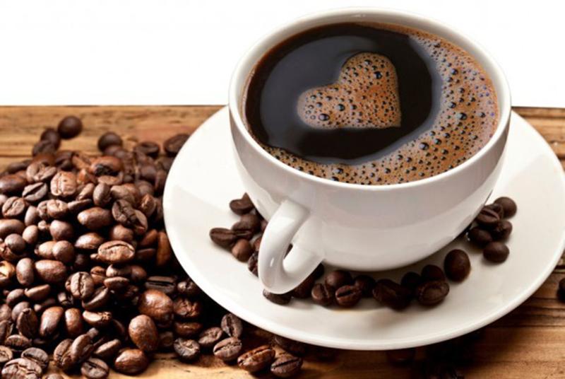 Ученые не советуют пить кофе после пяти вечера