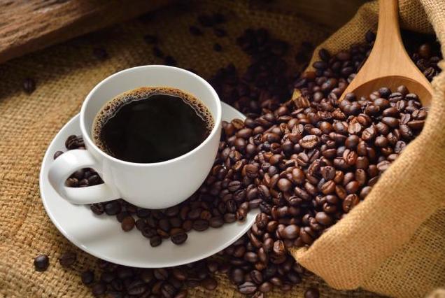 Кофе защитит от развития диабета