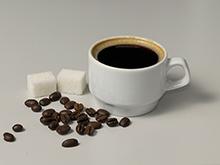 Кофе укрепит нервную систему
