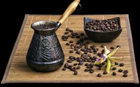 История появления джезвы – турки для кофе