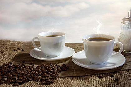 Кофе лучше хранить замороженным