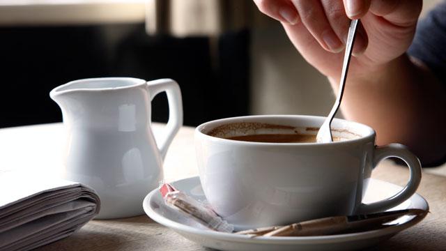 Кофе снижает риск развития депрессии