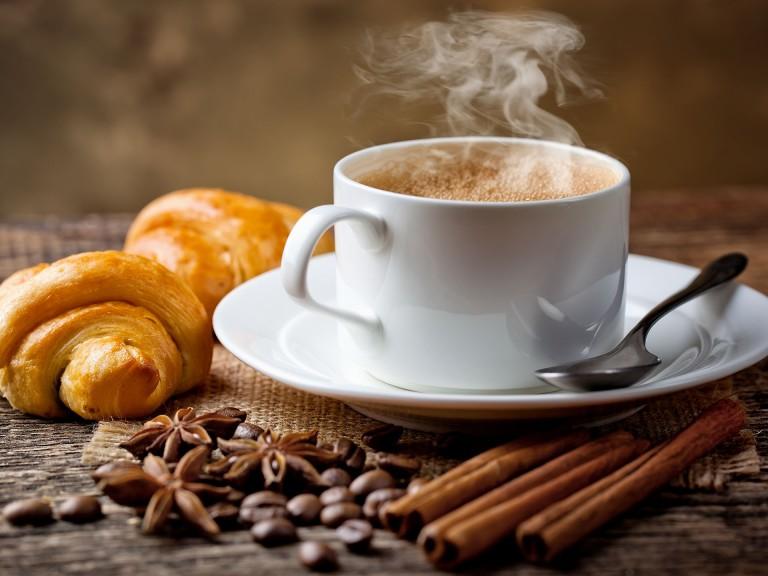 Кофе способствует профилактики рака простаты