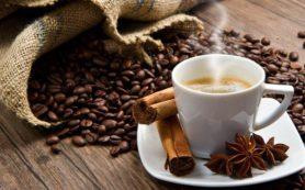 Экстракт кофе снижает выработку неприятно пахнущих газов бактериями слюны