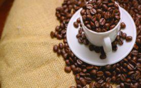 Кофе улучшает скорость реакции