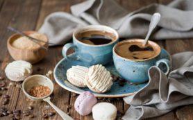 Кофе как средство от деменции