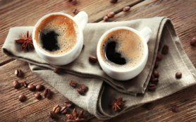 Кофе может стать причиной глухоты