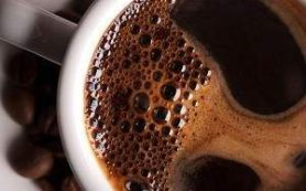 Пьем кофе для профилактики инфаркта