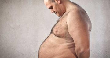 Ожирение и бесплодие у мужчин