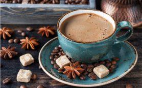Кофе способствует лечению облысения
