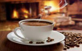 Кофе способен вылечить депрессию