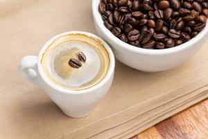 Несколько мифов о кофе