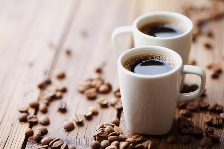 Для профилактики цирроза печени необходимо пить кофе
