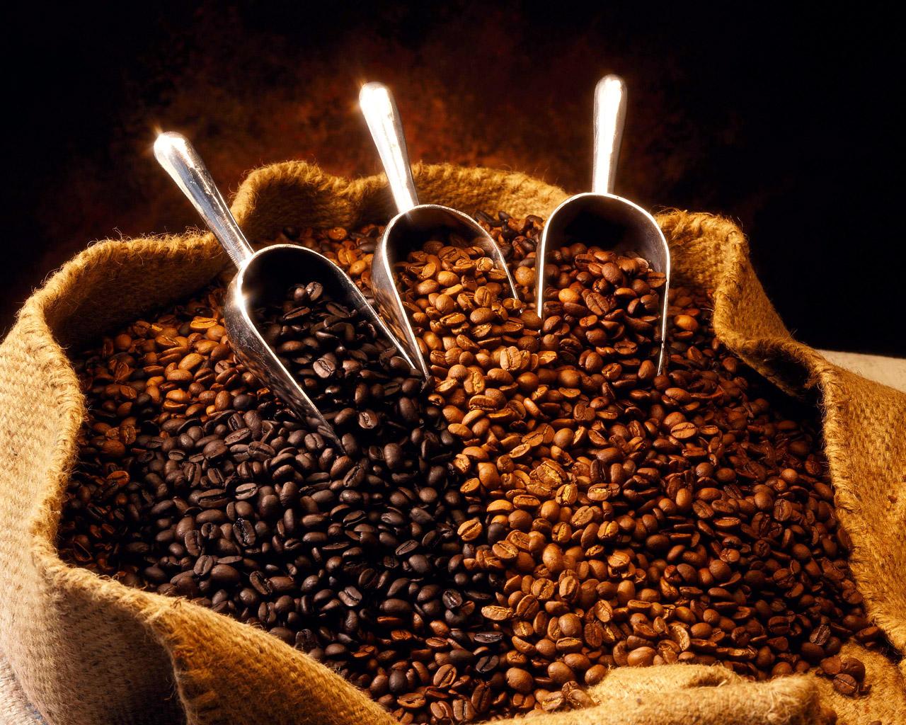 Кофе поможет избавиться от стресса