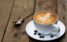 Кофе защитит женщин от рака