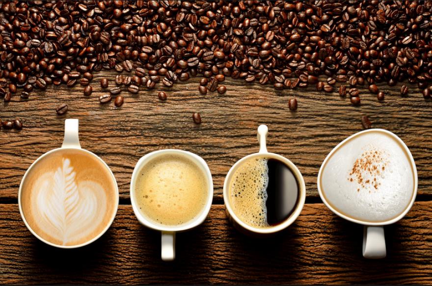 В Петербурге 24 сентября впервые пройдет фестиваль кофе