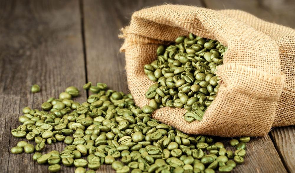 Зеленый кофе поможет снизить вес