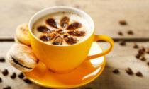 Кофе поможет избавиться от лишних килограммов