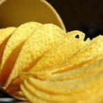 Изготовление чипсов