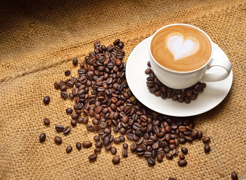 Кофе защитит от симптомов слабоумия