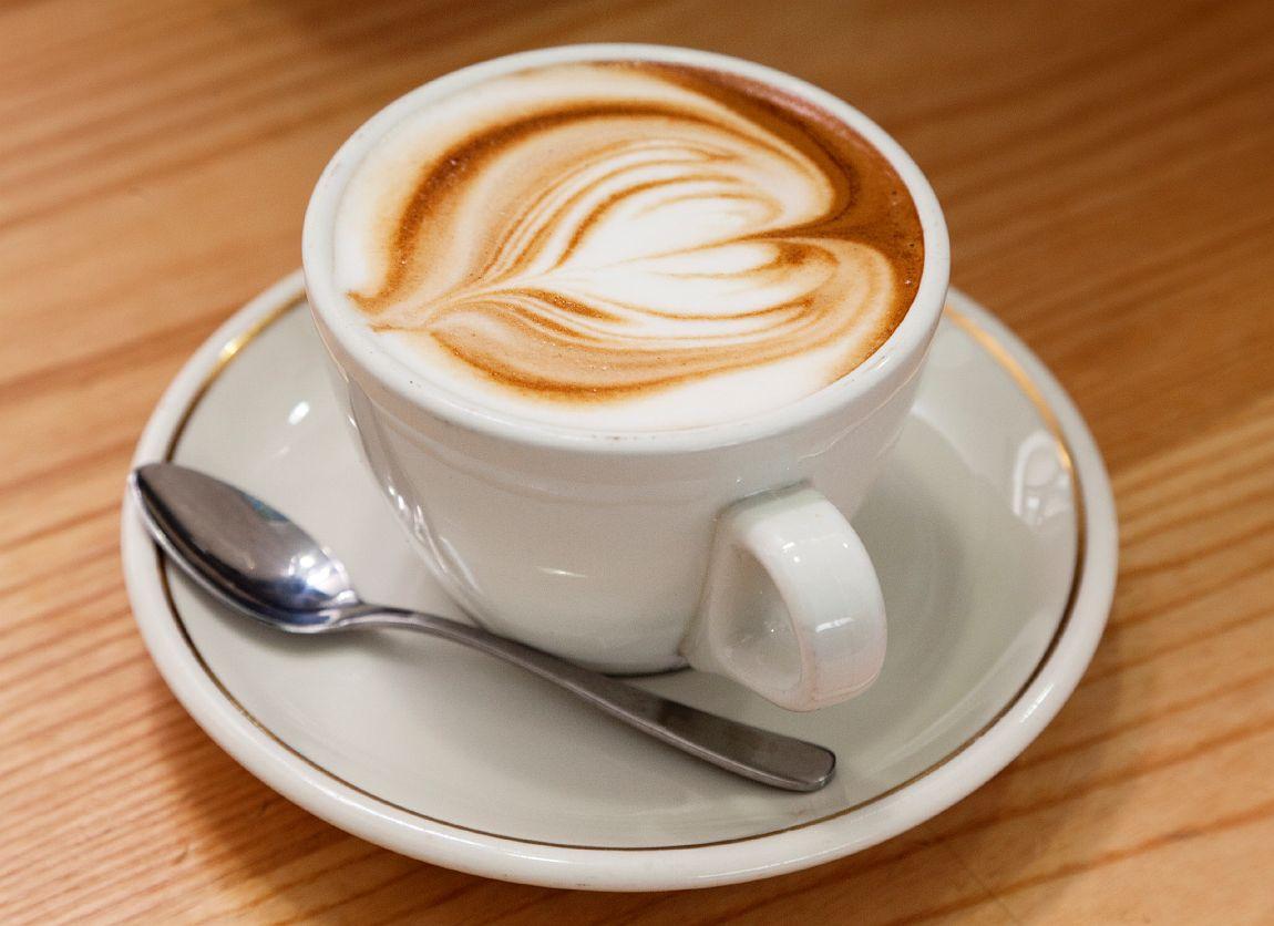 Кофе полезен для здоровья сердца