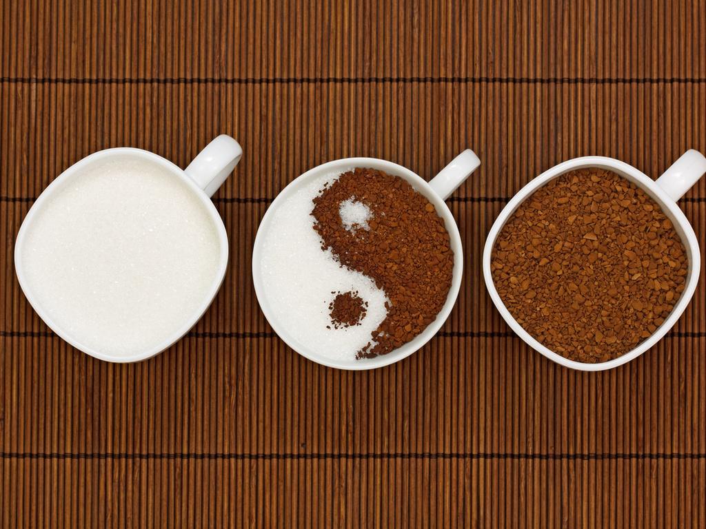 Кофе улучшает работу мозга