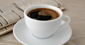 Кофе защитит от слабоумия