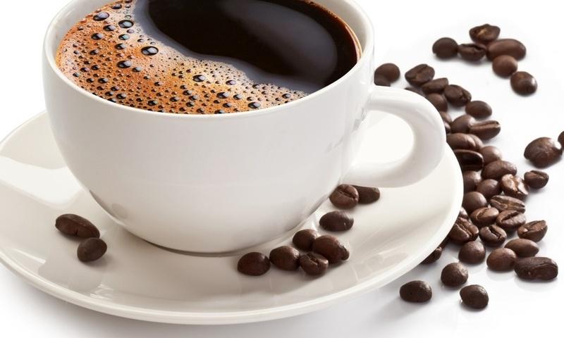 Ученые определили оптимальные дозы кофе