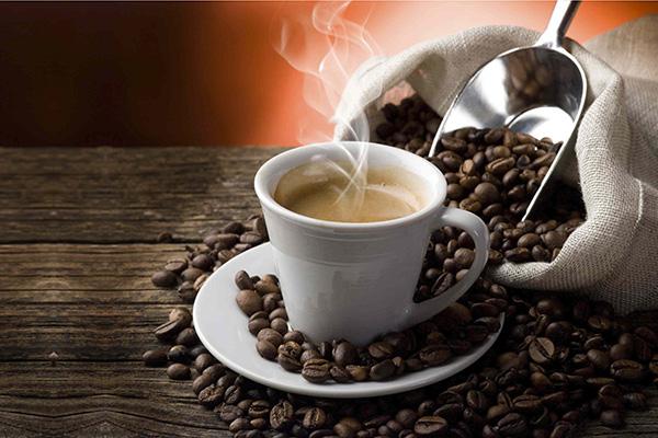 Кофе улучшает концентрацию