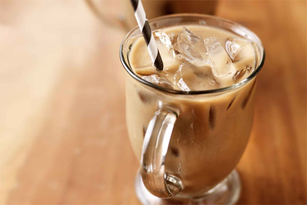 Кофе положительно влияет на либидо