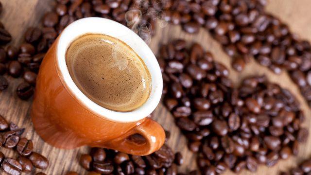 Кофе негативно воздействует на потенцию