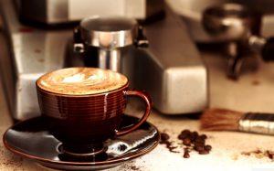 Кофе может стать причиной развития слепоты