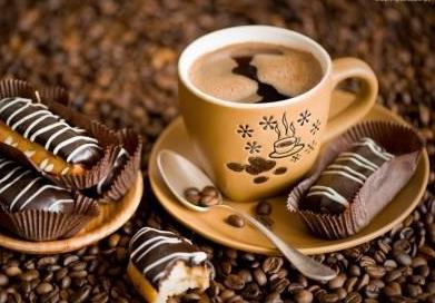 Кофе может стать причиной возникновения ожирения
