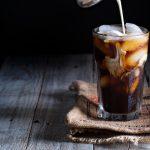 Холодный кофе способствует увеличению потенции