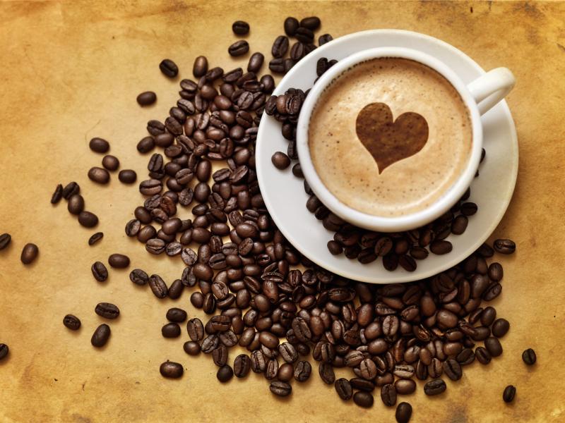 Кофе может стать причиной развития глаукомы