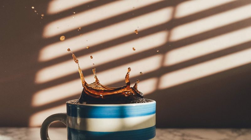 Спорные вопросы о кофе