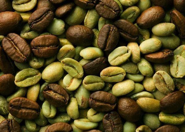 Достоинства и недостатки зеленого кофе