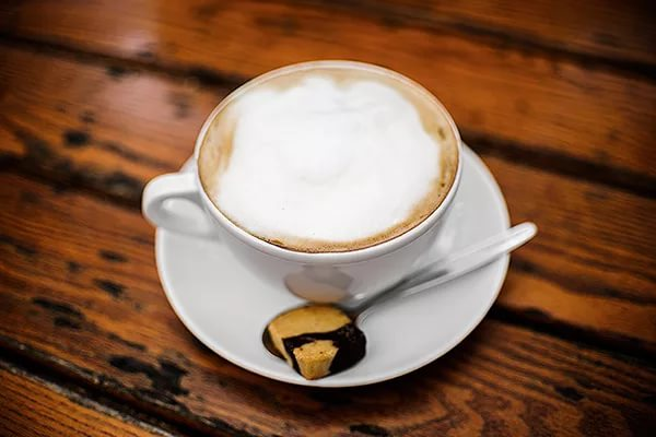 Кофе снизит вероятность развития рака печени