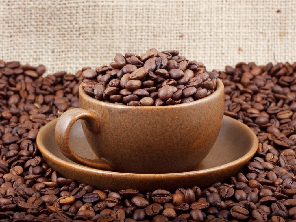 Только первая чашка кофе влияет на бодрость